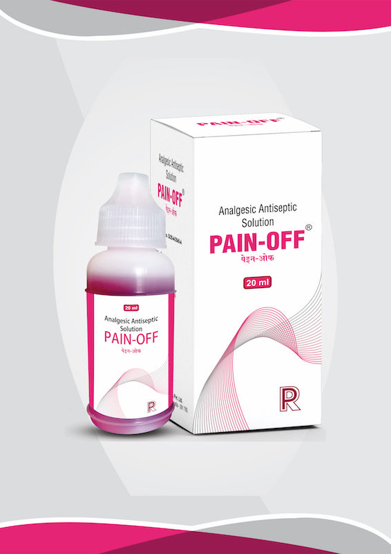 pain-off